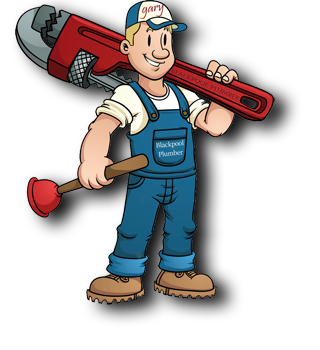 Time Served, Fully Qualified Blackpool Plumber