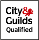 Gary the Plumber is City and Guilds Qualified